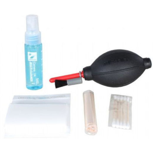 Matin Optics Cleaning Set, Large